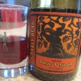 I'm liking pinots quite a bit lately.  Here's a nice and inexpensive one called Gnarly Head, from California. This is a very tasty wine which goes down easy and has […]