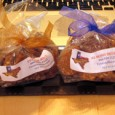 This is tough. Texas Toffee sends in a bunch of toffee for me to try out and write about.  The problem is that I really dislike nuts.  Every last piece...