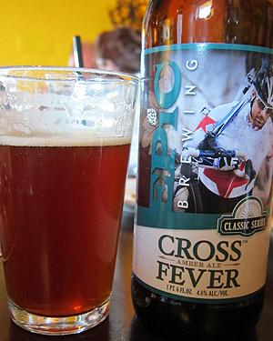 Epic Cross Fever