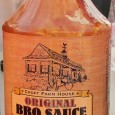 Recently I had the opportunity to test out THREE BBQ sauces at once. We were tailgating for our favorite college football team here and it was my turn to make...