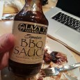 Honestly, I have about 456,021 bottles of BBQ sauce to review.  You can only eat BBQ so often.  But today is one of those days!  RIBS!  The lovely lady and...