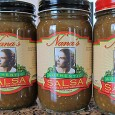 Wow.  Wow.  Wow.  This is an absolutely fantastic and very original tasting salsa from Nana's.  The taste is kind of dark and smokey, plus the hot one has fantastic heat! […]