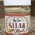 Rub your meat. Go ahead. You'll be glad you did. I suggest using Little Oats Steak Rub. This is a nice rub which adds a good boost to beef, but […]