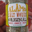 I'm continuing my food theme today with a small review of Alamo Salt Works Original seasonings.  I just got back from a camping trip to southern Utah, where I used […]