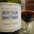 I'm loving pinots right now.  They're not too heavy and they're very drinkable. I just had a great and inexpensive pinot from Bouchard Aine & Fils, a 2008. I have […]