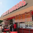 "At the corner of Century and Inglewood in Los Angeles, California, is a small burger shop called ""Mel'O Burgers.""  I love little shops like this because the food is usually […]"