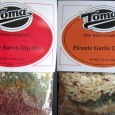 I have to be careful because I get so many great foods to review, I could blow up like a balloon. I absolutely devoured my Toma Picante Bacon dip mix, […]