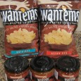I'll admit it took me a few bites of the Wantems to get used to the flavor.  You think you're eating a potato chip of some kind with the crunch […]