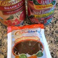 I've been chomping on some great salsa the last couple of days, courtesy of Salsa Starter. Salsa Starter is essentially the core spices and kick needed for great salsa, in […]