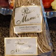 Tonight's din din was a nice combination of pasta noodles and sauce by Pasta Mama's. About Pasta Mama's Pasta Mama's began in 1986, when Diane Santillie made pasta in her […]