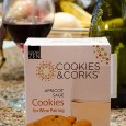 I'll be honest. I've never paired any kind of cookie with wine, though I love cookies and I love wine. And I can also say I don't like sage and […]