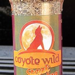 Coyote Wild Seasoning