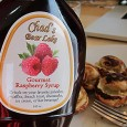 Oh man how divine is this? For those who don't know, Bear Lake, Utah produces the best raspberries anywhere. Hats off to Chad for making raspberry syrup. Holy cow this […]