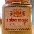 Aioli sounds like some strange native american plant which is smoked or something. It's really just a garlicky mayo.   I love heat and garlic so naturally the Salsa Maya […]